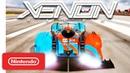NS PS4 XBO Xenon Racer