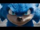 Соник в кино \ Sonic the Hedgehog — Русский Трейлер 2019
