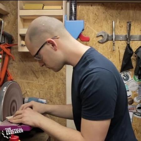 Oreo dispenser / Раздатчик печенек