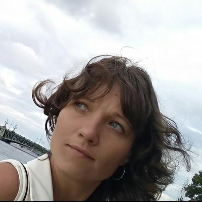 Татьяна Сладкова