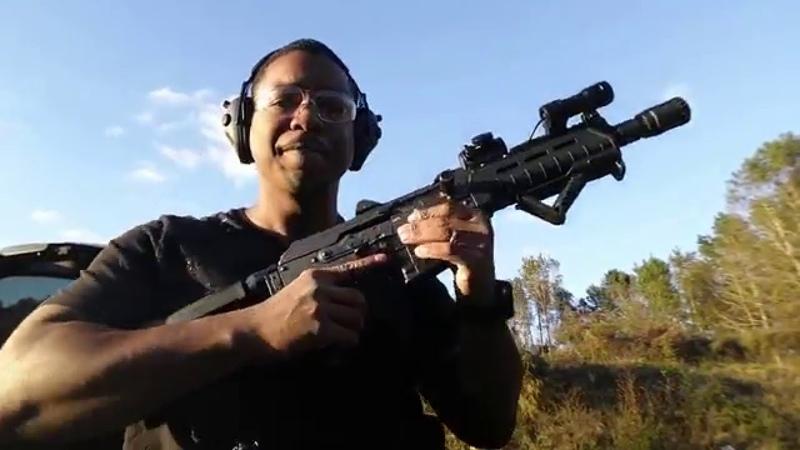 Funny Gun Fails Compilation Part 02