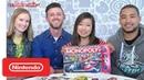 Let's Play Monopoly Gamer Mario Kart Nintendo Minute