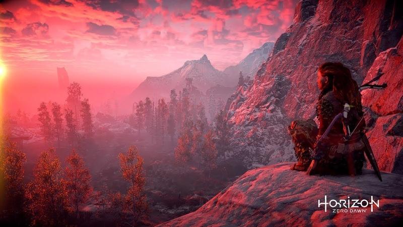 Horizon Zero Dawn 10 ДЕМОН Я ИДУ ЗА ТВОЕЙ ДУШОЙ ❤[ 1440р ]