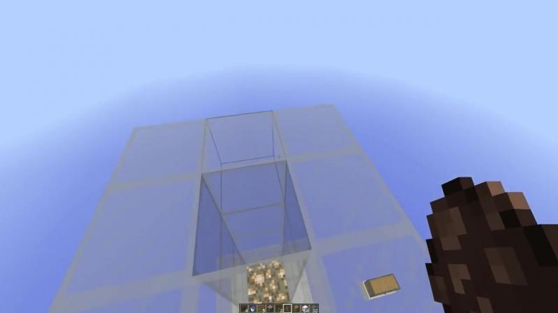 [Frilioth] ✅ Minecraft Infinite Villager Breeder Tutorial 1.13 Update Aquatic EASY to Build