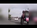 Тупой Роберт Беннетт опять гонится за дальнобойщиками