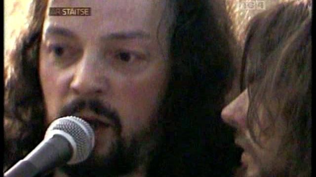 Alan Stivell - Cork 1978