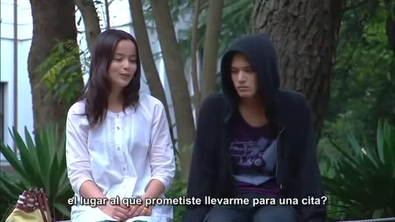 Koishite Akuma Subtitulado en español Capitulo 7