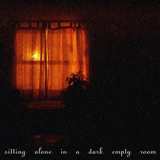 Balam Acab альбом Sitting Alone in a Dark, Empty Room