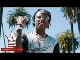 Rich The Kid - A Lot On My Mind (WSHH Exclusive - Official Music Video)