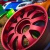Порошковая покраска дисков Краснодар