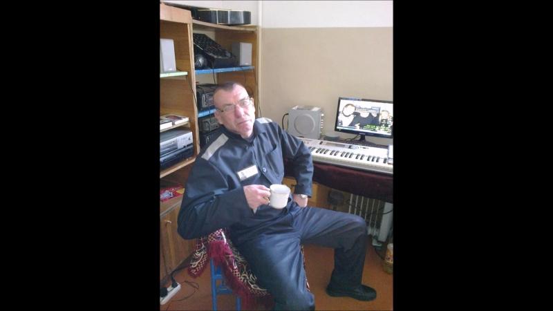 Сергей Приморский - Хмельная душа (Памяти Михаила Блата)