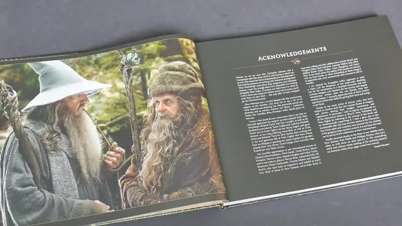 The Hobbit- The Desolation of Smaug Chronicles- Cloaks Daggers
