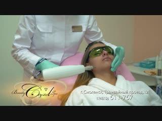 Врачебная косметология в Центре красоты Кристалл Бьюти энд СПА