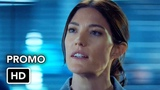 The Enemy Within 1x03 Promo