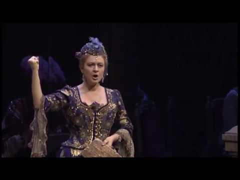 DANIELA DESSI per sempre! Io son lumile ancella - Adriana Lecouvreur