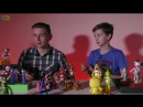 Мир мальчишек • КИРИЛЛ и СКЕЙТМАН пошли в музей аниматроников ФНаФ!