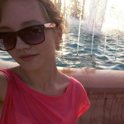 Эльвина Хамитова