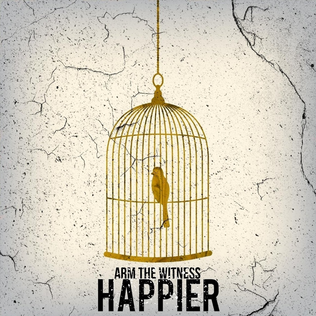 Arm The Witness - Happier (Bastille feat. Marshmello Cover) [single] (2018)