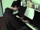 Misa no theme B Piano style