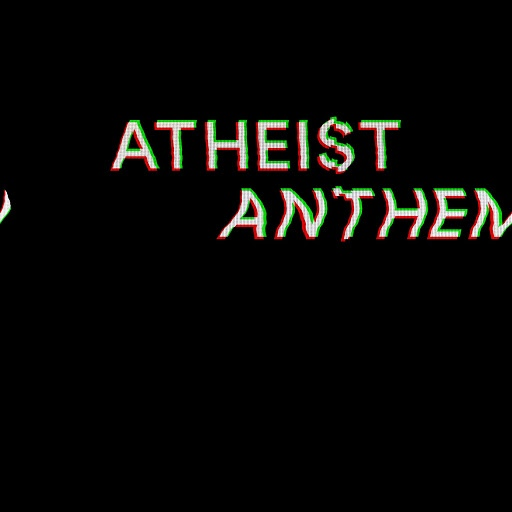 Louis La Roche альбом Atheist Anthem