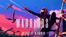 SPIDER-MAN INTO THE SPIDER-VERSE - Warriors Imagine Dragons Music Tribute