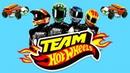 Dev Hot Wheels Pistinde Yeni Araba Yarışlarımız Devam Ediyor! çizgifilm Tadında Yeni Oyun