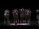 El Mejor Baile Del Mundo Con Bailarines De Luz GANAN EL TIMBRE DE ORO.mp4