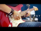 Electric Gypsy Cover + Tabs - Andy Timmons