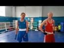 Бахчисарай. Команда ДНР на Традиционных соревнованиях по боксу Бахчисарайский фонтан -2018
