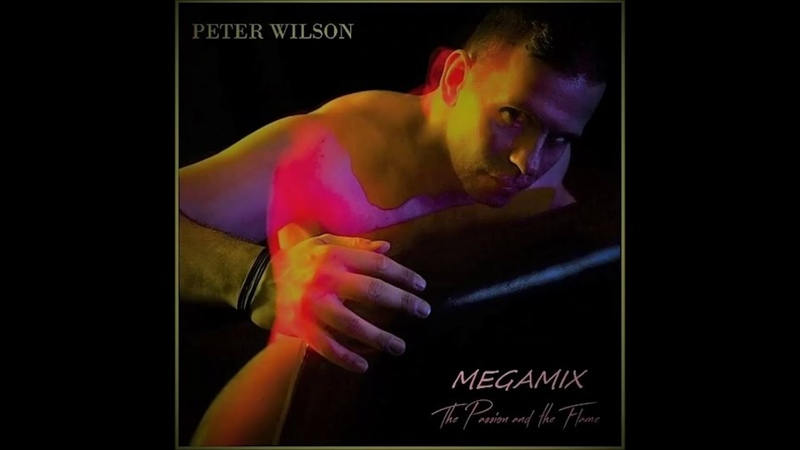 Peter Wilson - Megamix [2018] by Only Mix