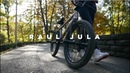 RAUL JULA - HOMETOWN SESSION  insidebmx