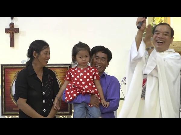 1 Anh Đạo Phật Có Vợ Bị Xe Máy Cày Đè Gãy 4 Đốt Xương Sống...Được Chúa Thương Xót Chữa Lành