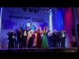 Выпуск 2018,11-го класса МБОУ СОШ №5,г.Оха