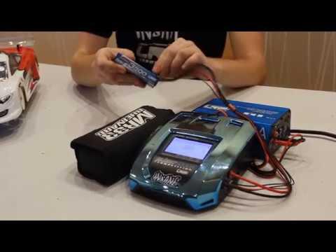 1 Li-HV аккумуляторы - Эксплуатация и хранение