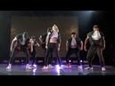 R3D ONE vs THE LAB vs S RANK | Dance Battle 2018