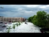 1509 США. Град. Штат Колорадо, город Форт-Коллинс, штат Нью-Мексико. 22 мая 2018.