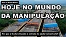 Canal Hoje no Mundo Militar promove propaganda contra a Venezuela Cafeplay detona!