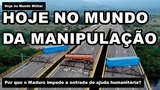 Canal 'Hoje no Mundo Militar' promove propaganda contra a Venezuela Cafeplay detona!