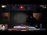 [EugeneSagaz] Я СНОВА ОХРАННИК - Five Nights at Freddys 2 #1