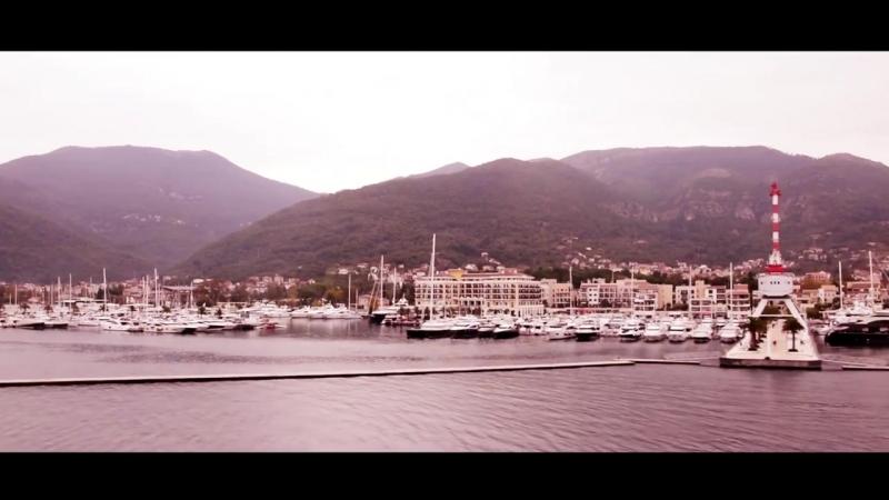 Regent Porto Montenegro Film 2