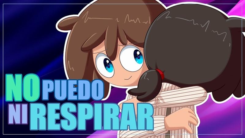 NO PUEDO NI RESPIRAR - CANCION FRED FREDDY | SERIE ANIMADA | FNAFHS 2