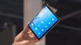 Foldable Phones Aren't Ready (Yet)