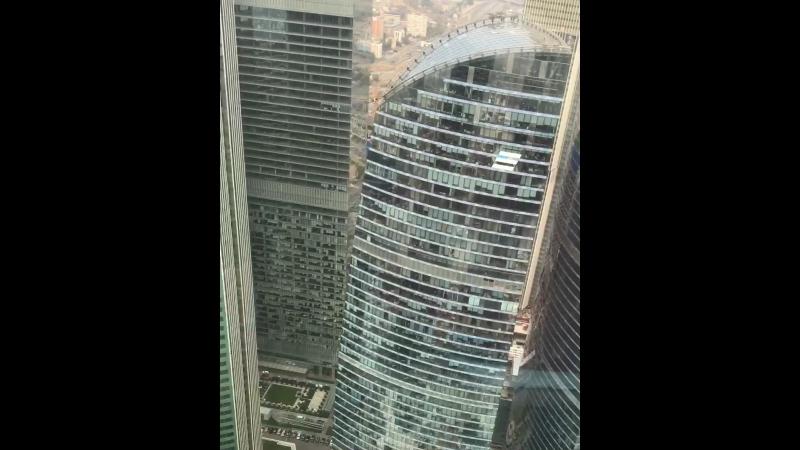 68 этаж 😍