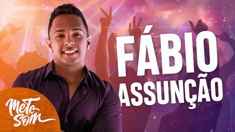Fábio Assunção - La Fúria (MÚSICA NOVA - Lyric Oficial) | Mete Som