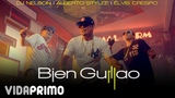 DJ Nelson, Alberto Stylee &amp Elvis Crespo - Bien Guillao (Official Video)