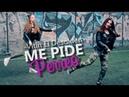 Vitin El Desolden Me Pide Perreo reggaeton dance