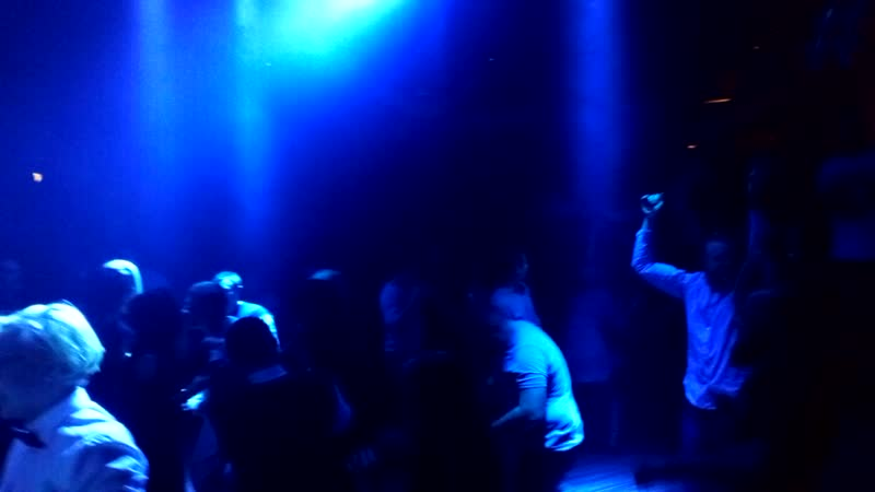 русская дискотека в Турку