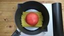 トマトのクリームパスタをワンポットで作りたい