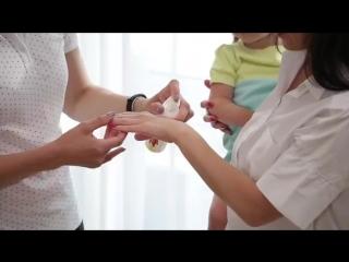 Уход за Кожей Ребенка. Выбор Косметики для Малыша: Присыпка, Масло, Детский Крем