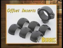 The Burris Signature Ring Mounting System